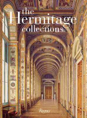 Hermitage Collections (BOK)