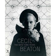Cecil Beaton: The New York Years (BOK)