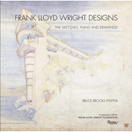 Frank Lloyd Wright Designs (BOK)