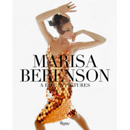 Marisa Berenson: A Life in Pictures (BOK)