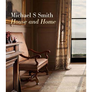 Michael S. Smith: Building Beauty: The Alchemy of Design (BOK)