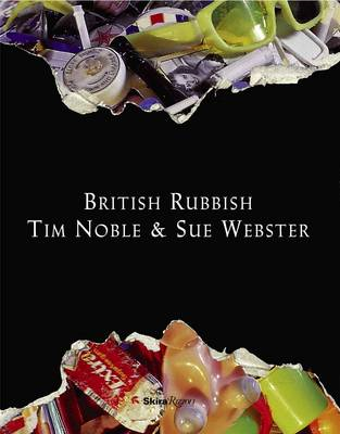 British Rubbish (BOK)