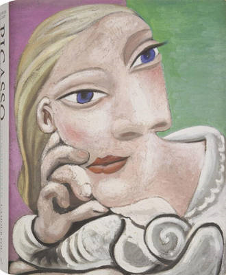 Pablo Picasso and Marie-Therese (BOK)