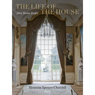 The Life of the House: How Rooms Evolve (BOK)