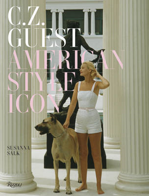 C. Z. Guest: American Style Icon (BOK)