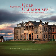 Legendary Golf Clubhouses of Great Britain and the U.S. (BOK)