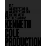 A Kenneth Cole Production (BOK)