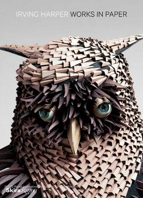 Irving Harper: Paper Sculptures: Works in Paper (BOK)