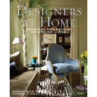 Designers at Home: Personal Reflections on Stylish Living (BOK)