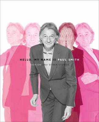 Hello, My Name is Paul Smith (BOK)