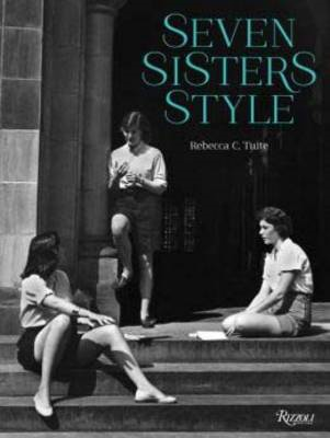 Seven Sisters Style (BOK)