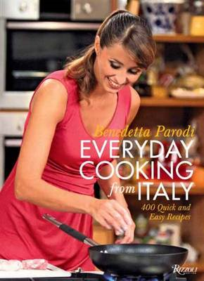 Everyday Cooking from Italy (BOK)