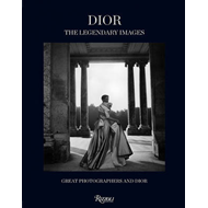Dior - The Legendary Images : Great Photographers and Dior (BOK)