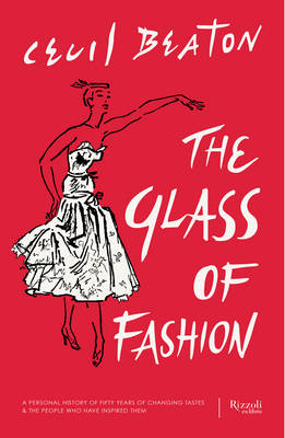 Glass of Fashion : A Personal History of Fifty Years of Chan (BOK)