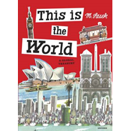 This Is the World (BOK)