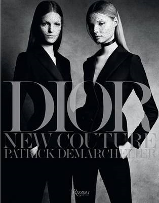 Dior: New Couture (BOK)