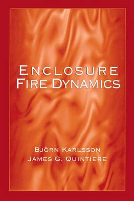 Enclosure Fire Dynamics (BOK)