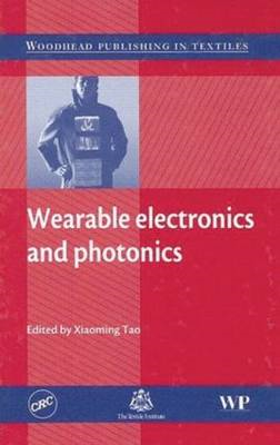 Weara Elect and Photonics (BOK)