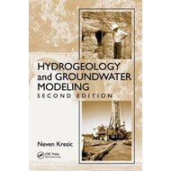 Hydrogeology and Groundwater Modeling (BOK)