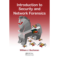 Introduction to Security and Network Forensics (BOK)