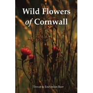 Wild Flowers of Cornwall (BOK)