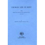 Church Life in Kent (BOK)