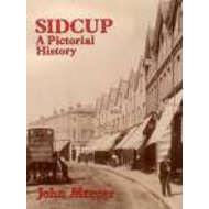 Sidcup: A Pictorial History (BOK)