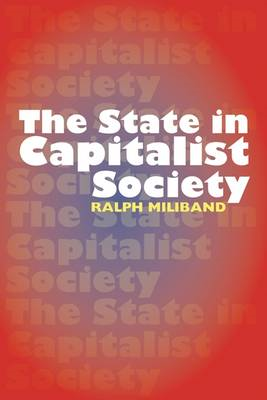 State in Capitalist Society (BOK)