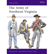 The Army of Northern Virginia (BOK)