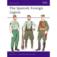 Spanish Foreign Legion (BOK)