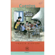 Easy Readers - Spanish - Level 3: Cuentos (BOK)