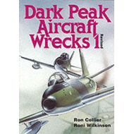 Dark Peak Aircraft Wrecks (BOK)
