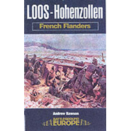 Loos 1915: The Northern Battle and Hohenzollern Redoubt (BOK)