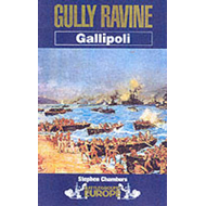 Gallipoli: Gully Ravine (BOK)