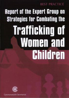 Report of the Expert Group on Strategies for Combating the Trafficking of Women and Children (BOK)
