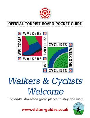 Walkers and Cyclists Welcome (BOK)