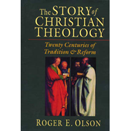 The Story of Christian Theology: Twenty Centuries of Tradition and Reform (BOK)