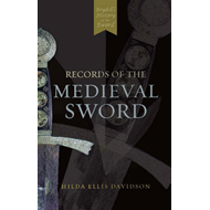 Records of the Medieval Sword (BOK)
