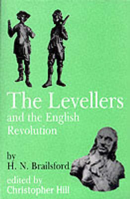 Levellers and the English Revolution (BOK)