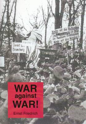 War Against War! (BOK)