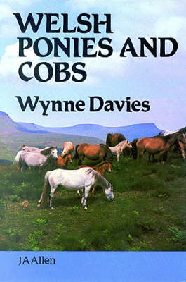 Welsh Ponies and Cobs (BOK)