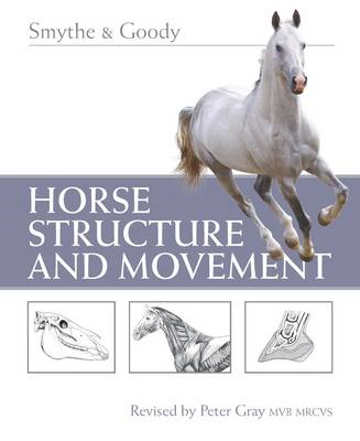 Horse Structure and Movement (BOK)