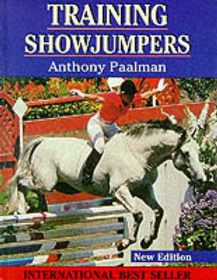 Training Show Jumpers (BOK)