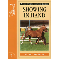 Showing in Hand (BOK)