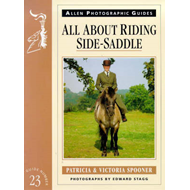 All About Riding Side-saddle (BOK)