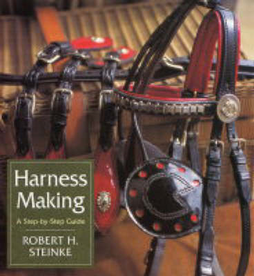 Harness Making (BOK)