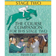 The Course Companion for BHS Stage Two (BOK)