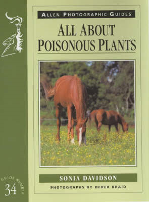 All About Poisonous Plants (BOK)