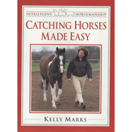 Catching Horses Made Easy (BOK)