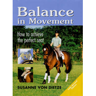 Balance in Movement: The Seat of the Rider (BOK)